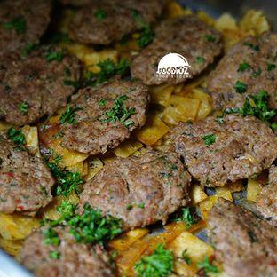 Foto 2 - Makanan di Warung Turki oleh IG: FOODIOZ