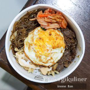Foto review Madam Lee Korean BBQ oleh Irene Stefannie @_irenefanderland 1