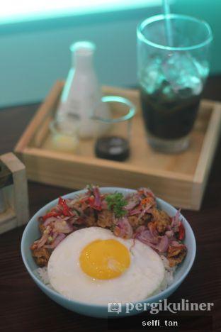 Foto 1 - Makanan di Lab Cafe oleh Selfi Tan