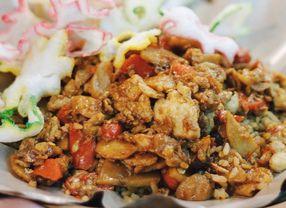 9 Nasi Goreng Enak di Jakarta Sayang Untuk Dilewatkan