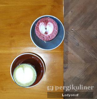 Foto 12 - Makanan di Colleagues Coffee x Smorrebrod oleh Ladyonaf @placetogoandeat