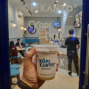 Foto 2 - Makanan di Kopi Kanto oleh Yohannes Budiman