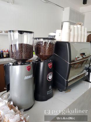 Foto 8 - Interior di Moro Coffee, Bread and Else oleh UrsAndNic