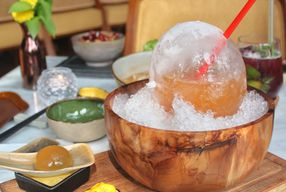 Foto Khung Bar & Restaurant