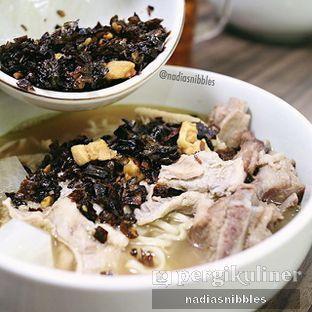 "Foto 1 - Makanan(Soto Mie Agih Campur) di Soto Mie ""AGIH"" Sukabumi oleh Nadia Felita Sari"