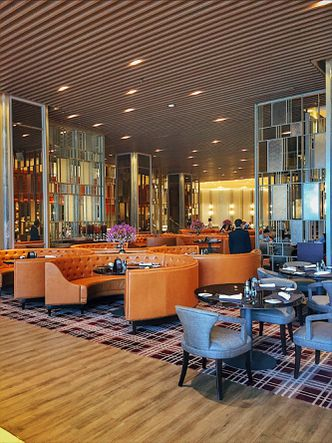 Foto Interior di Asia - The Ritz Carlton Mega Kuningan