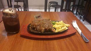 Foto - Makanan di Barapi Meat and Grill oleh Risyah Acha