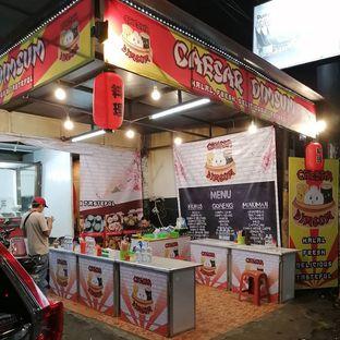 Foto 1 - Eksterior di Caesar Dimsum oleh Kuliner Addict Bandung