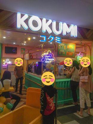 Foto review Kokumi oleh Saskhia  3