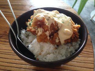 Foto 3 - Makanan(Dory Ndog Asin) di Art Date Cafe oleh Brevian Dwinanto
