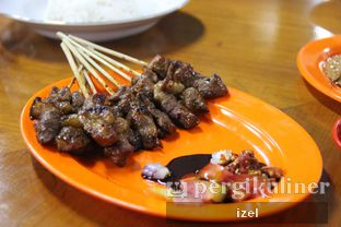 Foto 5 - Makanan di Warung Sate Shinta oleh izel / IG:Grezeldaizel