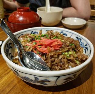 Foto 3 - Makanan di Sushi Masa oleh Mitha Komala