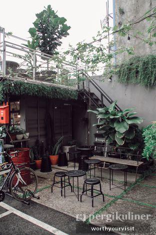 Foto review Kopi Kosuma oleh Kintan & Revy @worthyourvisit 4