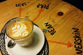 Foto Headline Espresso and Brewbar