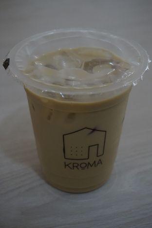 Foto 1 - Makanan di KROMA oleh yudistira ishak abrar