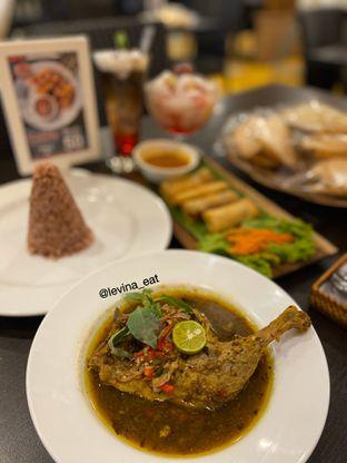 Foto review Crispy Duck oleh Levina JV (IG : levina_eat ) 7