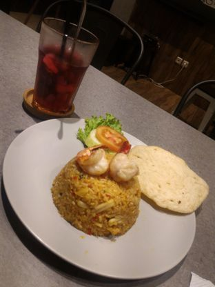 Foto 1 - Makanan di Kerang Bajak Laut oleh Aurelia