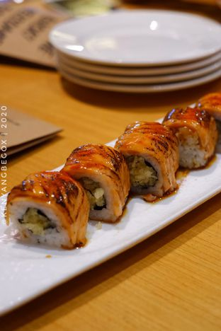 Foto 3 - Makanan di Tokyo Belly oleh Vionna & Tommy