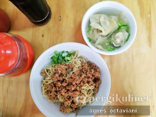 Foto - Makanan di Bakmi Asoei oleh Agnes Octaviani