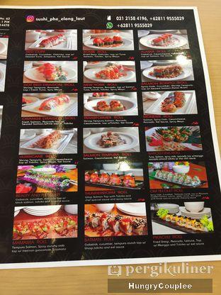 Foto 5 - Menu di Sushi Phe oleh Hungry Couplee