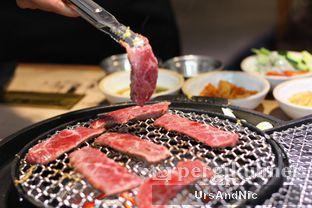Foto 4 - Makanan di Magal Korean BBQ oleh UrsAndNic
