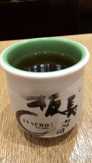 Foto review Itacho Sushi oleh @makansamaoki  4