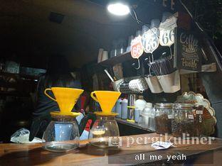 Foto 3 - Interior di Brurod Coffee oleh Gregorius Bayu Aji Wibisono