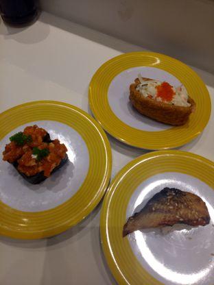 Foto 1 - Makanan di Sushi Go! oleh Sisil Kristian