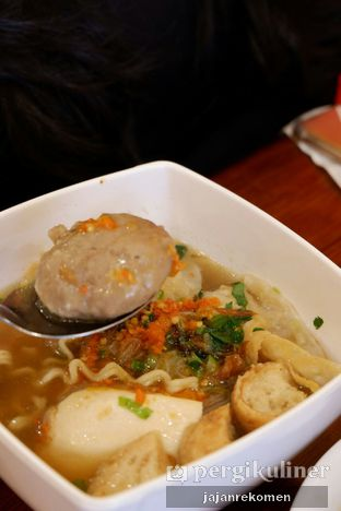 Foto 2 - Makanan di Bakso Gledek oleh Jajan Rekomen