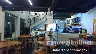Foto 5 - Interior di Kanawa Coffee & Munch oleh Jakartarandomeats