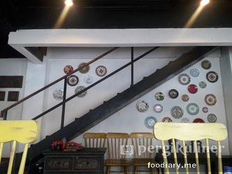 Foto Interior di Mandaga Canteen
