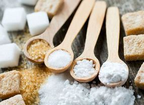 Pemanis Sukrosa, Glukosa, dan Fruktosa, Cek Perbedaannya Yuk!