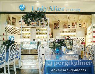 Foto 1 - Eksterior di Lady Alice Tea Room oleh Jakartarandomeats
