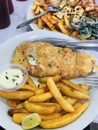 Foto 4 - Makanan di Fish Streat oleh Kami  Suka Makan