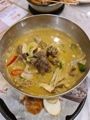 Foto 9 - Makanan di Sate Khas Senayan oleh vio kal