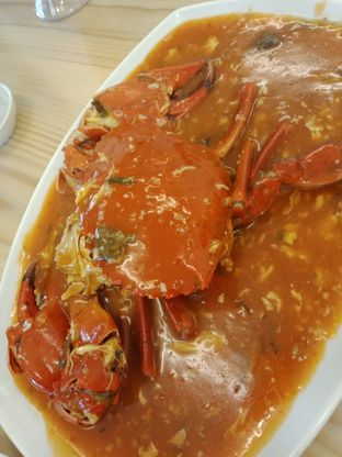 Foto 2 - Makanan di Bola Seafood Acui oleh Alvionita Andi Maliki