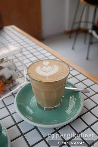 Foto 8 - Makanan(Hot Latte) di Awal Mula oleh Shella Anastasia