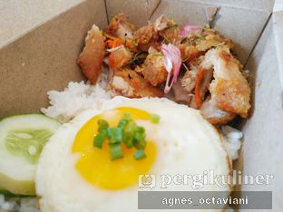Foto review Spice Eatery oleh Agnes Octaviani 2