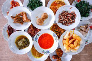 Foto 1 - Makanan di Trio Masakan Padang oleh Indra Mulia