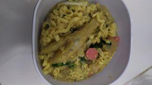 Foto 2 - Makanan di Batagor Seblak Bandung oleh Tia Oktavia
