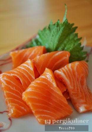 Foto 3 - Makanan di Sushi Masa oleh Tissa Kemala