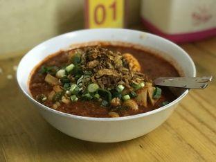 Foto - Makanan di Seblak Jeletet Murni oleh Maissy  (@cici.adek.kuliner)