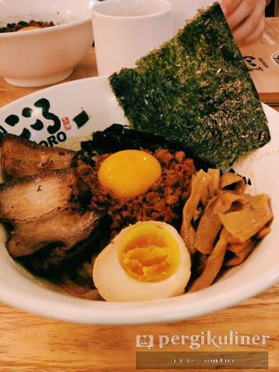 Foto 2 - Makanan di Kokoro Tokyo Mazesoba oleh Oppa Kuliner (@oppakuliner)
