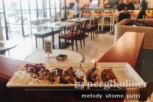 Foto 2 - Makanan(Pork Classic Gyoza) di Gyoza Bar oleh Melody Utomo Putri