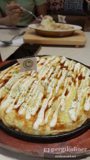 Foto 1 - Makanan di Zenbu oleh Annisa Nurul Dewantari