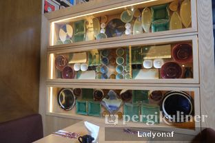 Foto 5 - Interior di Okuzono Japanese Dining oleh Ladyonaf @placetogoandeat