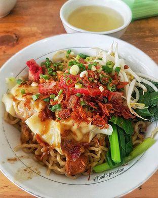 Foto - Makanan di Mie Keriting Siantar Atek oleh Eatandcrunch