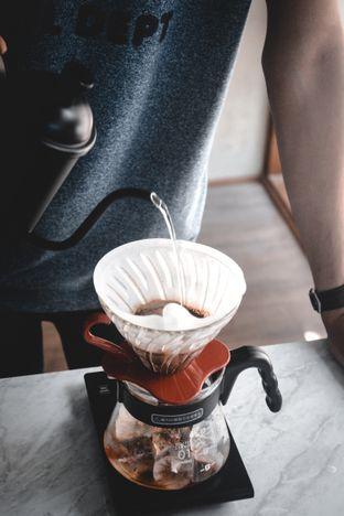 Foto review Lotu Coffee & Gelato oleh Desanggi  Ritzky Aditya 2