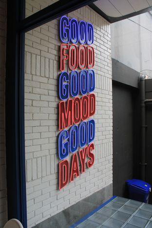 Foto 11 - Interior di Food Days oleh Prido ZH
