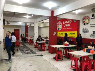 Foto 11 - Makanan di Bakso JWR oleh Riani Rin